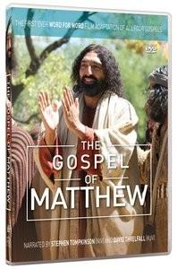 Matthew's Gospel - Lumo