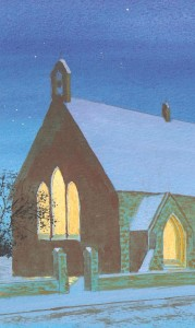 A Candlelight Service of Memories - Millerston Church